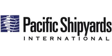 Pacific Shipyards Internations
