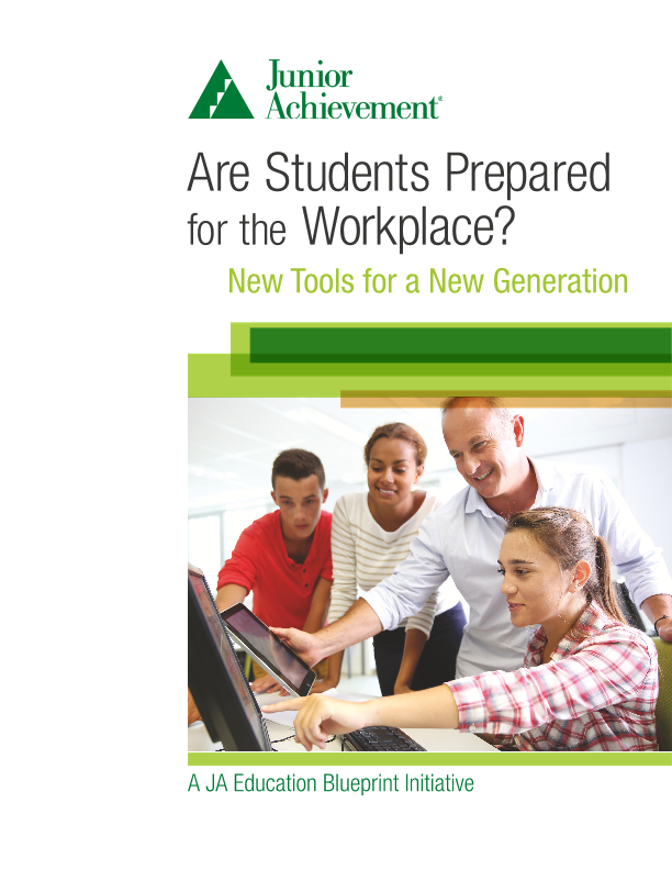 Are Students Prepared for the Workplace?